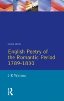 English Poetry of the Romantic Period 17