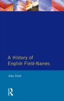 History of English Field Names