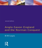 Anglo Saxon England and the Norman Conqu