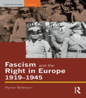 Fascism and the Right in Europe 1919-194