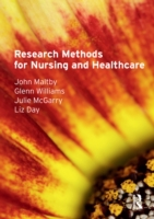 Research Methods for Nursing and Healthc