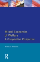 Mixed Economies Welfare