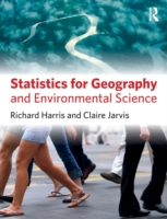Statistics for Geography and Environment