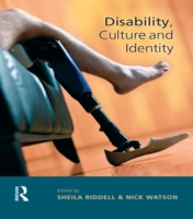 Disability, Culture and Identity