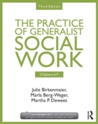 Chapters 6-9: The Practice of Generalist