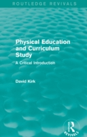 Physical Education and Curriculum Study
