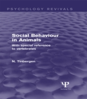 Social Behaviour in Animals (Psychology