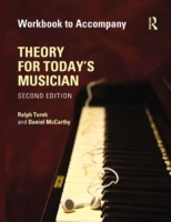 Theory for Today's Musician Workbook, Se