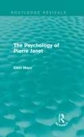 Psychology of Pierre Janet (Routledge Re
