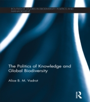 Politics of Knowledge and Global Biodive