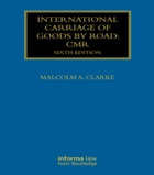 International Carriage of Goods by Road: