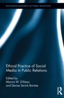 Ethical Practice of Social Media in Publ