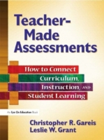 Teacher-Made Assessments