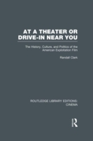 At a Theater or Drive-in Near You