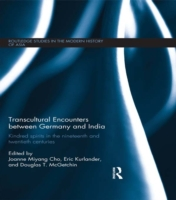 Transcultural Encounters between Germany