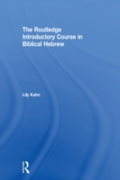 Routledge Introductory Course in Biblica