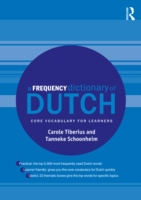 Frequency Dictionary of Dutch