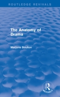 Anatomy of Drama (Routledge Revivals)