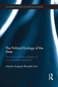 Political Ecology of the State