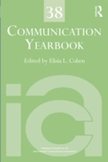 Communication Yearbook 38