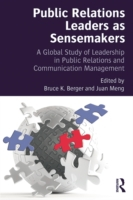 Public Relations Leaders as Sensemakers