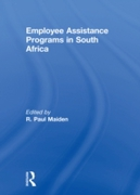 Employee Assistance Programs in South Af
