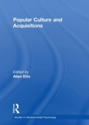 Popular Culture and Acquisitions