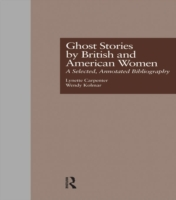 Ghost Stories by British and American Wo
