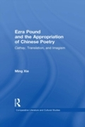 Ezra Pound and the Appropriation of Chin