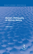 Hume's Philosophy of Human Nature (Routl
