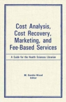 Cost Analysis, Cost Recovery, Marketing