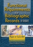 Functional Requirements for Bibliographi