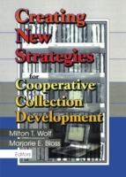 Creating New Strategies for Cooperative