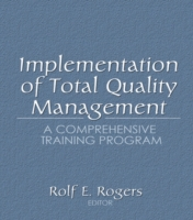 Implementation of Total Quality Manageme