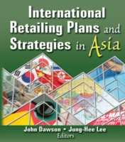 International Retailing Plans and Strate