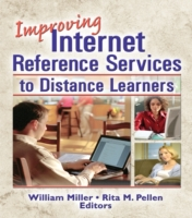 Improving Internet Reference Services to