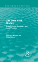 Data Bank Society (Routledge Revivals)