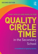 Quality Circle Time in the Secondary Sch