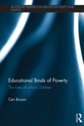 Educational Binds of Poverty