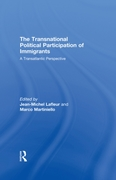 Transnational Political Participation of