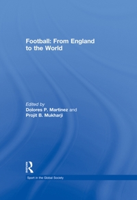 Football: From England to the World