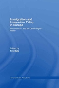 Immigration and Integration Policy in Eu