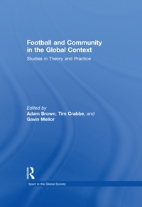 Football and Community in the Global Con