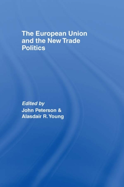 European Union and the New Trade Politic