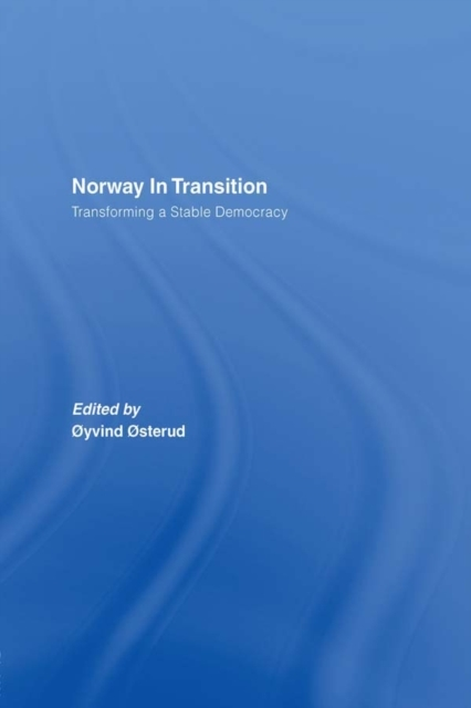 Norway in Transition