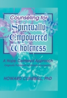 Counseling for Spiritually Empowered Who