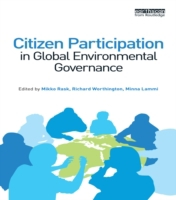Citizen Participation in Global Environm