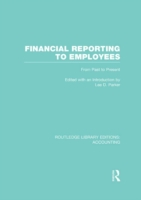 Financial Reporting to Employees (RLE Ac