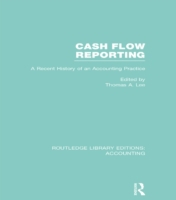 Cash Flow Reporting (RLE Accounting)