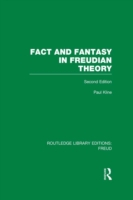 Fact and Fantasy in Freudian Theory (RLE